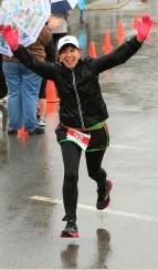 Lake George Half Marathon