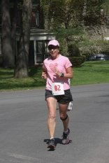 Mother's Day 5k Race '11