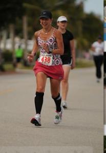 Naples Half  Marathon