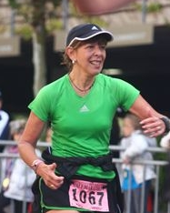 Santa Clarita Half Marathon