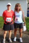 Silks & Satins 5k '10