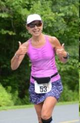 Saratoga Springs Half Marathon