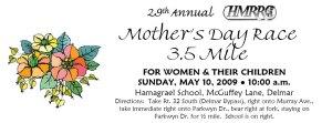 mothersdayrace