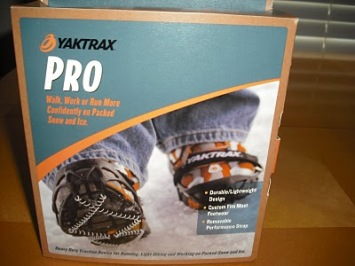 YakTrax 001