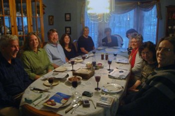 MJ Seder 2010