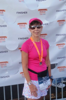 5k finisher!