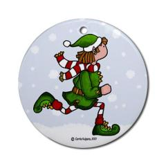 ornament from CafePress