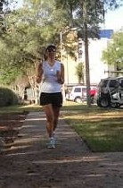 Running in Orlando (while on vacation)