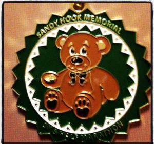 shm medal