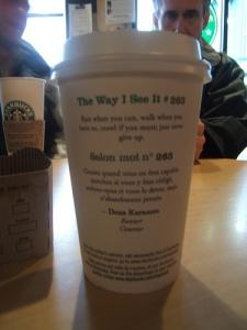 dean cup
