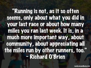 richard-obrien-running-is-not-quote-558x419
