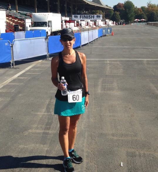 Run for the Roc - September