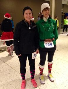 Albany Last Run - December