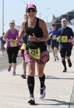 Asbury Park Half Marathon