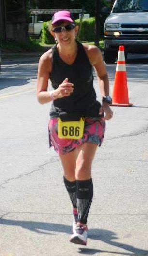 Walkway Half Marathon
