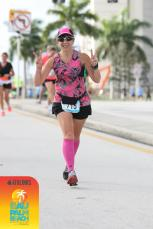 Eau Palm Beach Half