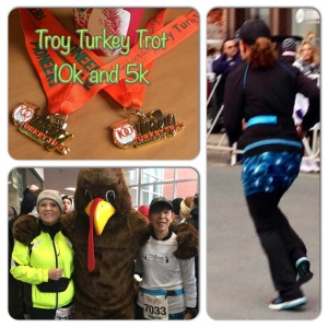 Turkey Trot 10k and 5k