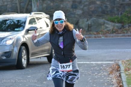Pelham Half Marathon