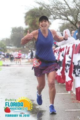 Publix Florida Half Marathon