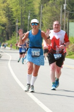 Great Sacandaga Half
