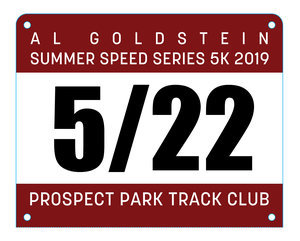 Al Goldstein Summer Speed Series 5K
