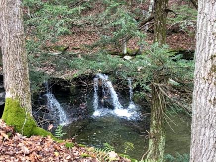 Schoharie Creek