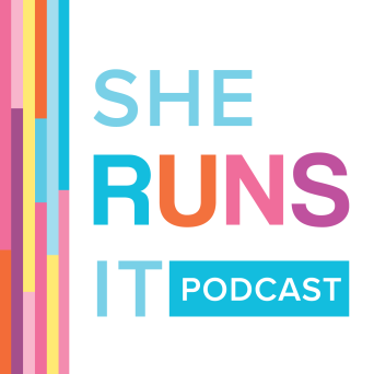 She Runs It Podcast — ZOOMA Women's Race Series