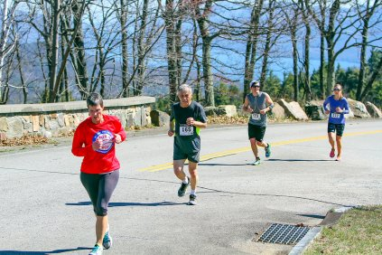 April 2019 - RUNNING & WALKING — Adirondack Sports